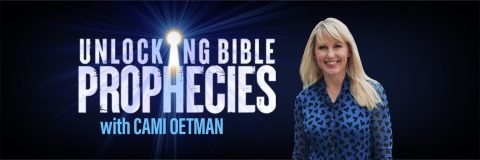 Click Here for Unlocking Bible Prophecies